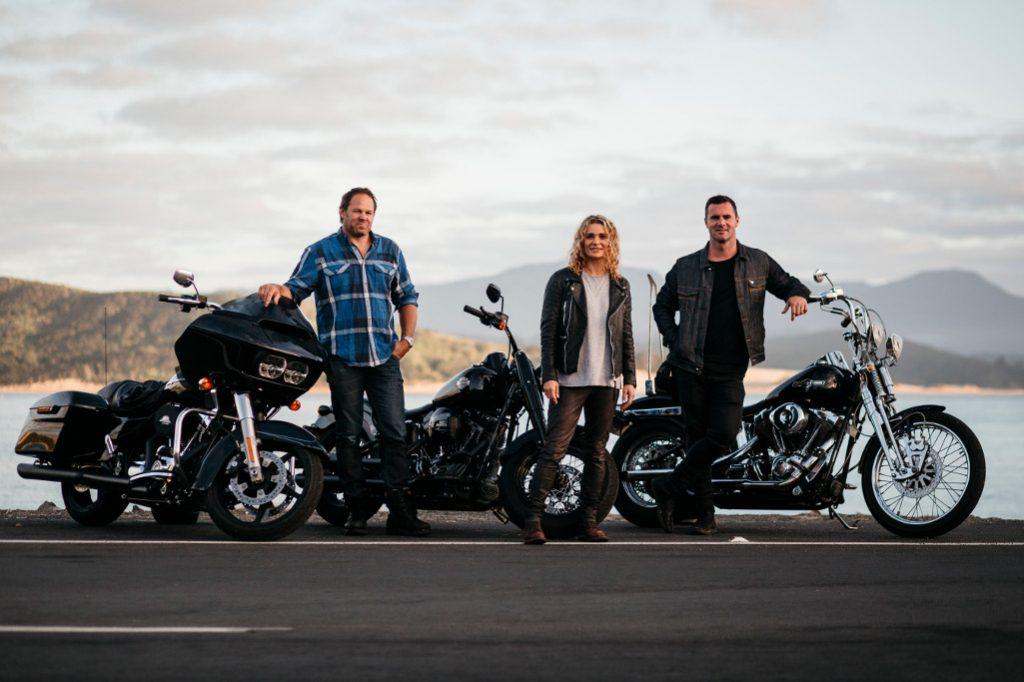 Harley Davidson Ambassador Program