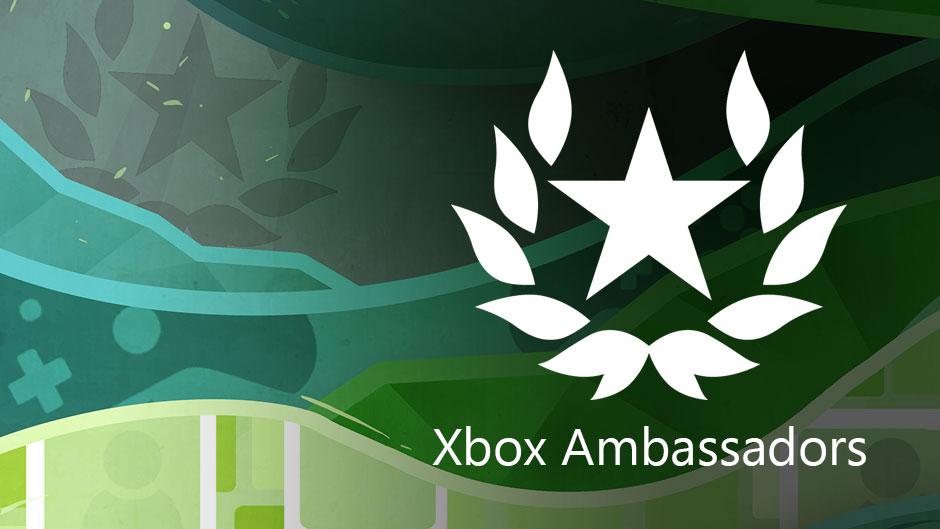 Xbox Ambassador Program