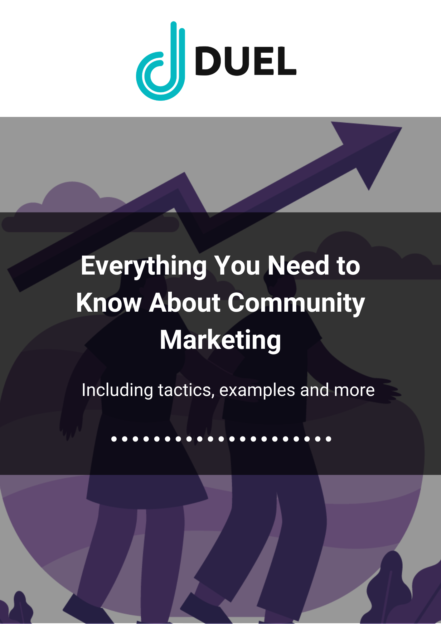 Community Marketing Guide Cover