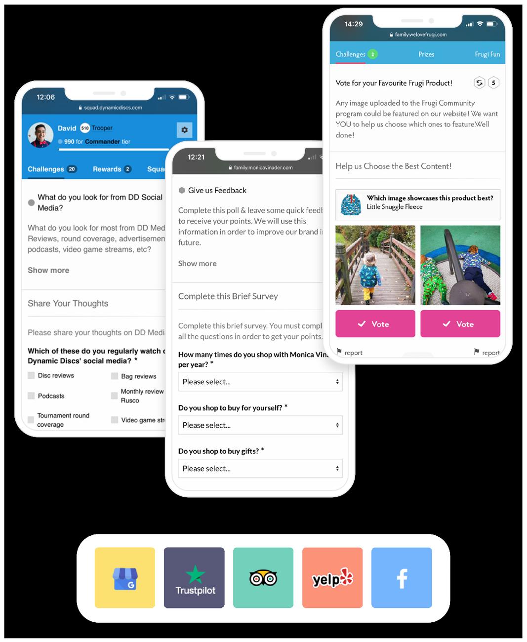 Duel-Customer-Advocacy-Platform-insights-feedback-