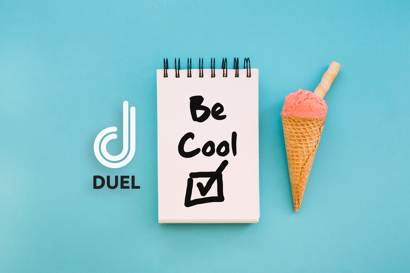 Duel is a 2018 Gartner Cool Vendor!
