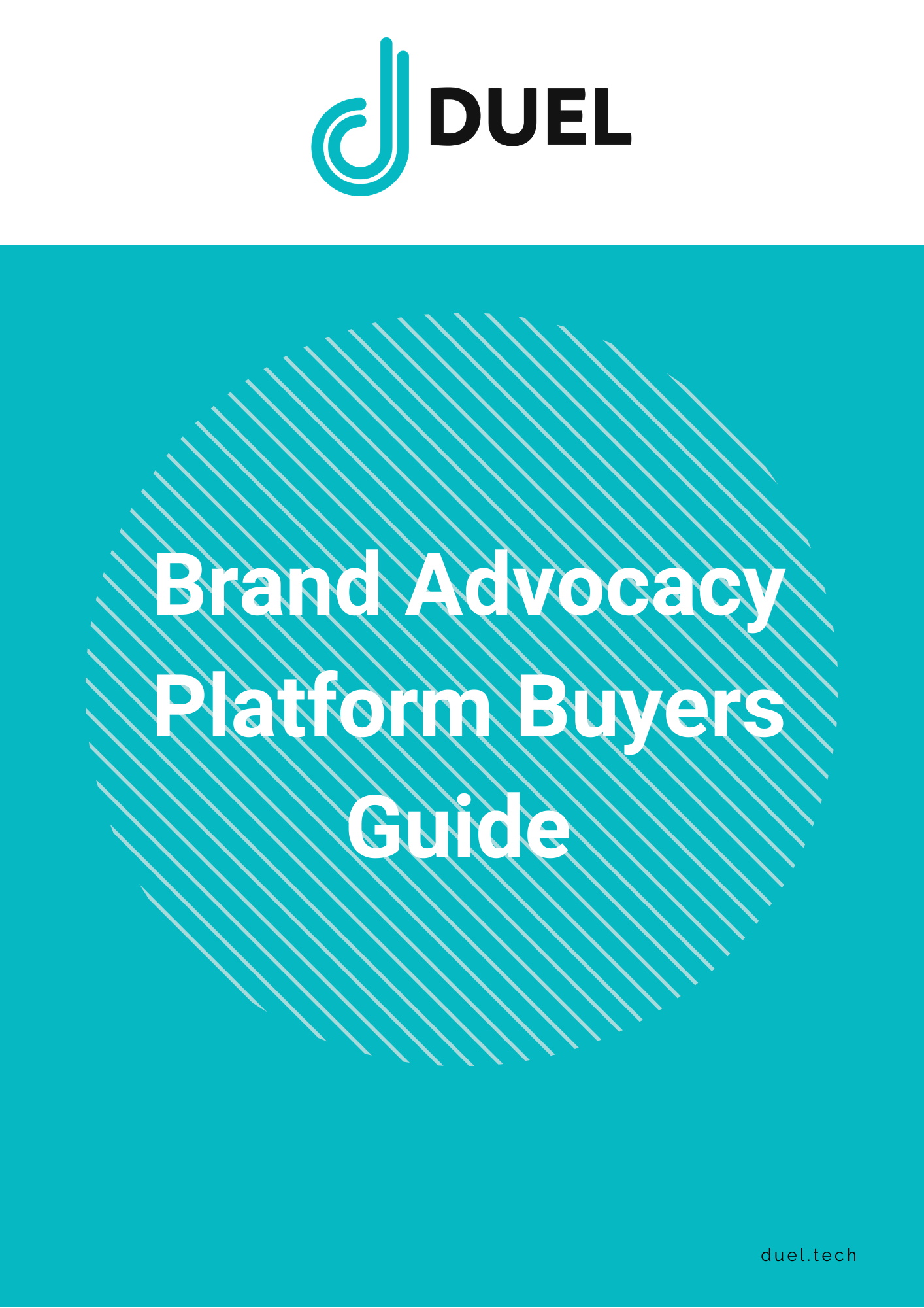 Platform Buyer Guide Cover
